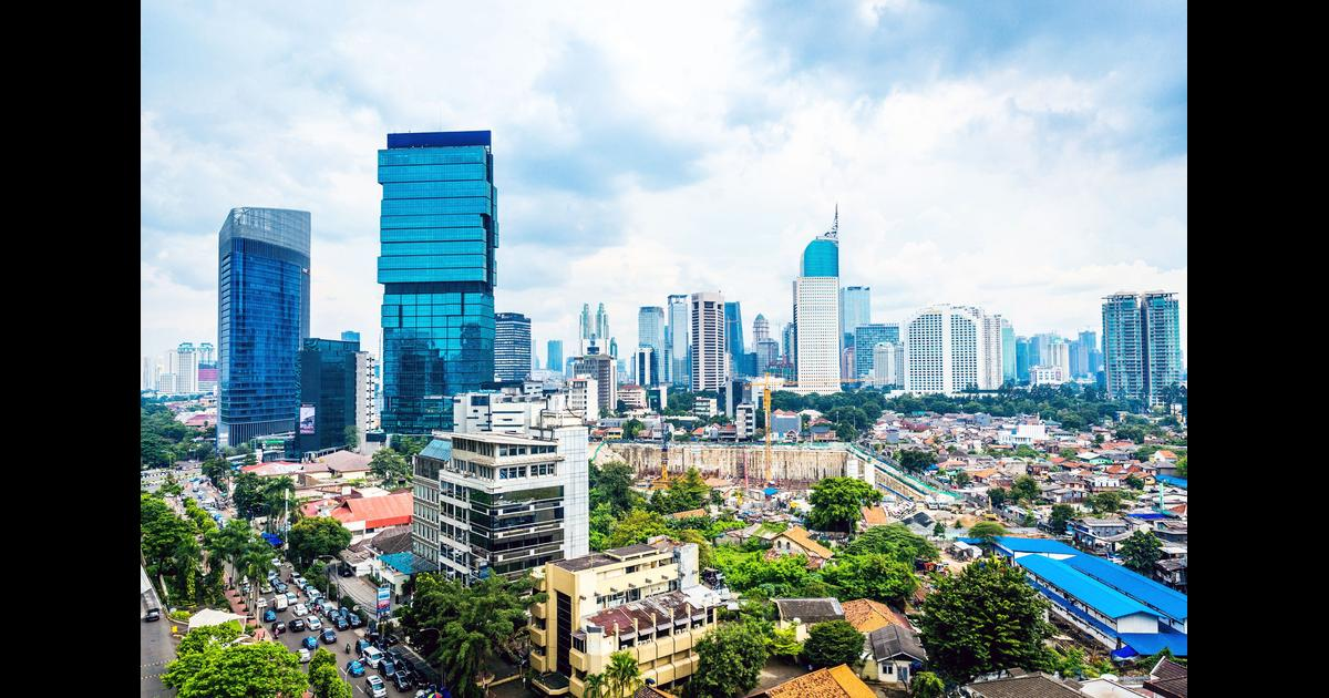 𝗖𝗵𝗲𝗮𝗽 𝗙𝗹𝗶𝗴𝗵𝘁𝘀 To Jakarta From Rp 1 452 371